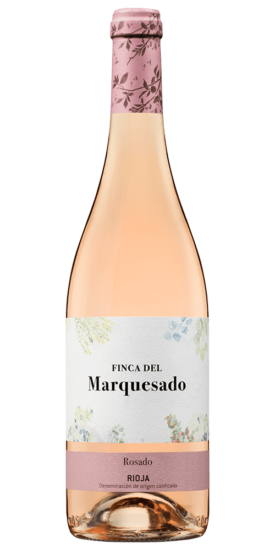 Finca Del Marquesado Rosé
