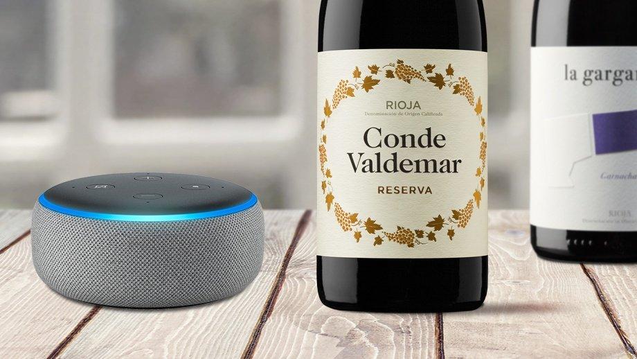 Alexa y Valdemar