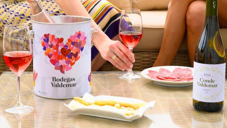 El vino, nuevas formas de disfrutarlo
