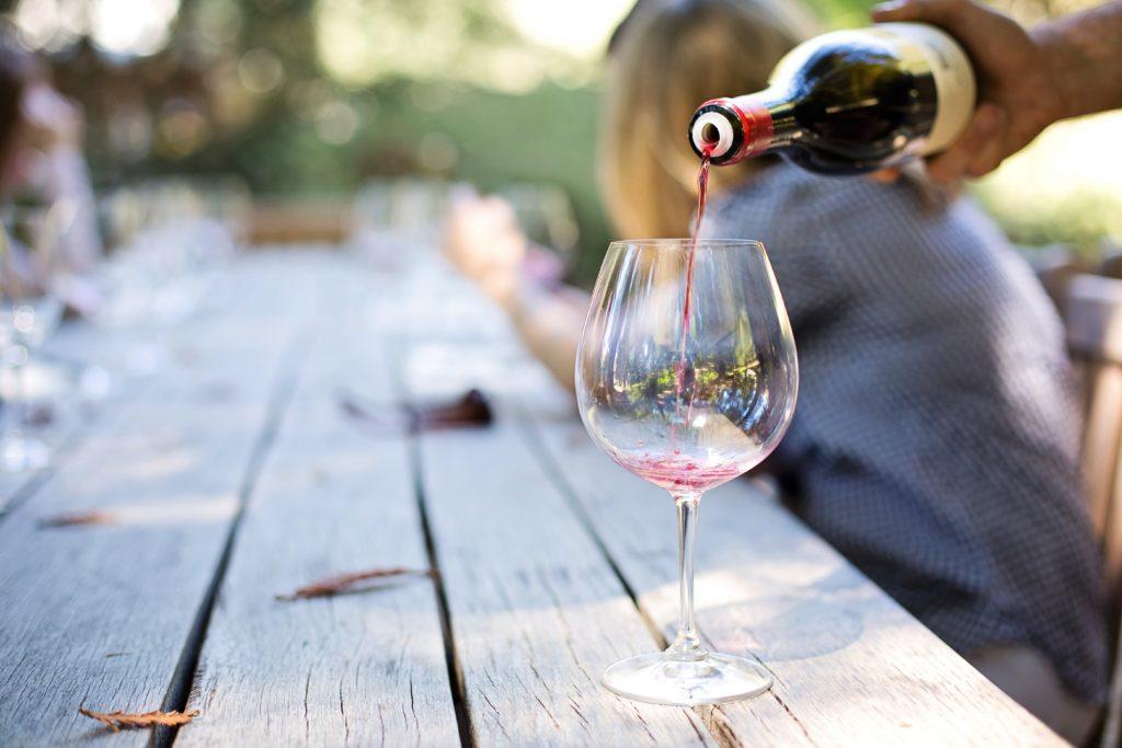 5 planes enoturisticos en Rioja