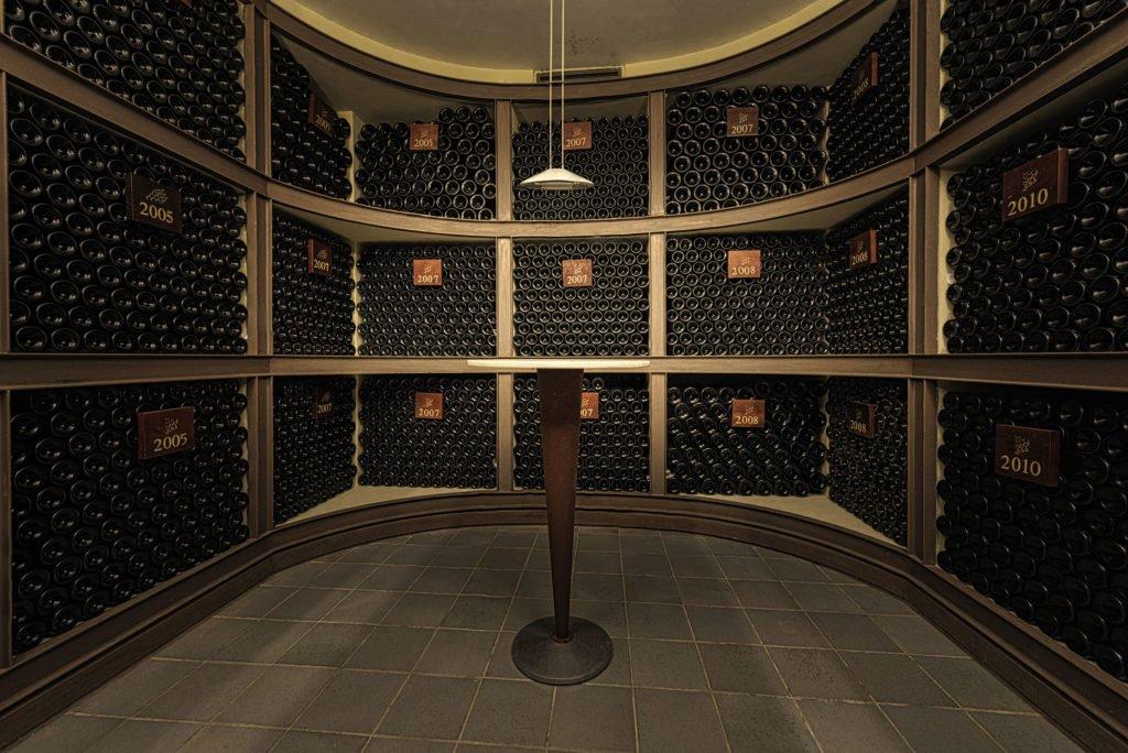 5 consejos para conservar el vino en casa