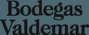 logotipo bodegas valdemar