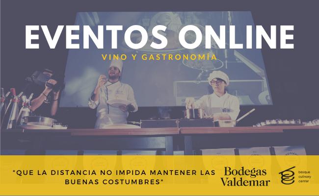 eventos online y virtuales