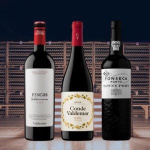 cata vinos regiones