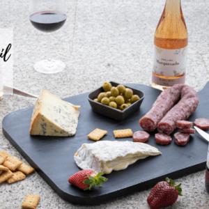Cata con nuestros vinos más eco-friendly