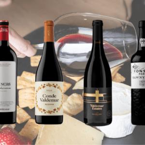 Viaje por el mundo a través del vino