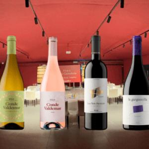 ¿Eres un #winelover? ¿Te apasiona probar vinos diferentes? Únete a nuestro viaje por Rioja a través del vino y disfruta de esta experiencia tan especial.