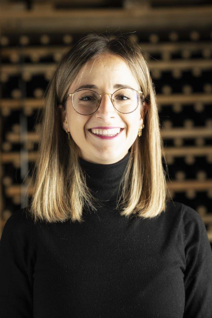 Cristina Boza