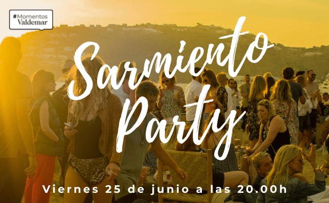 Sarmiento Party