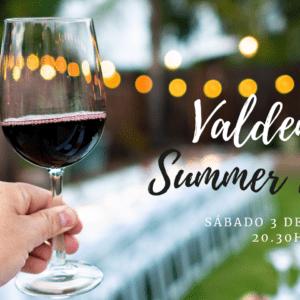 Valdemar Summer Party