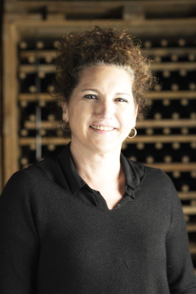 Cristina Bernedo
