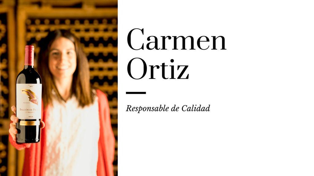 Carmen Ortiz_mi vino favorito