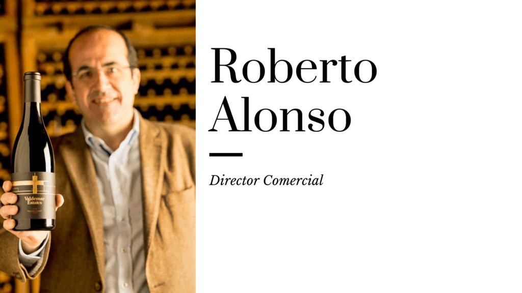Roberto Alonso_mi vino favorito
