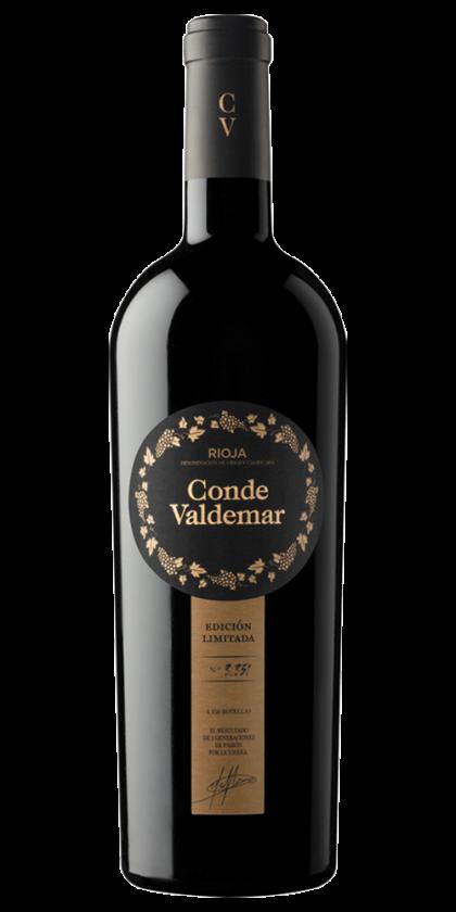 Conde Valdemar Edición Limitada