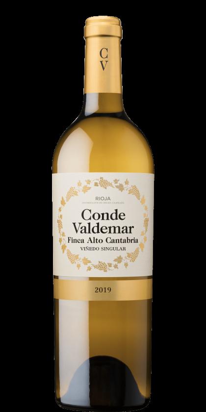Conde Valdemar Finca Alto Cantabria